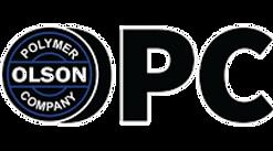 Olson Polymer Company Logo