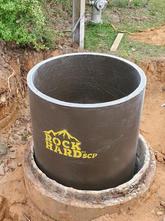 Manhole Rehab Liner