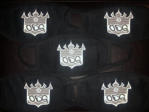 O.D.G mask (PayPal or Cash App ONLY)