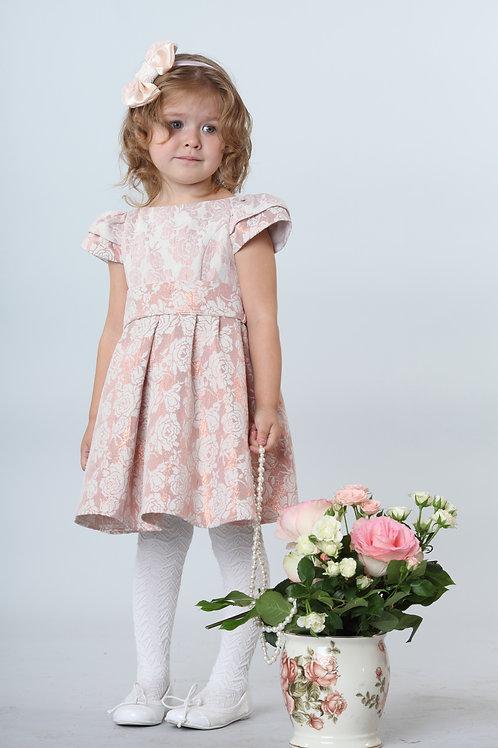 Платье для девочки Алиса М-262