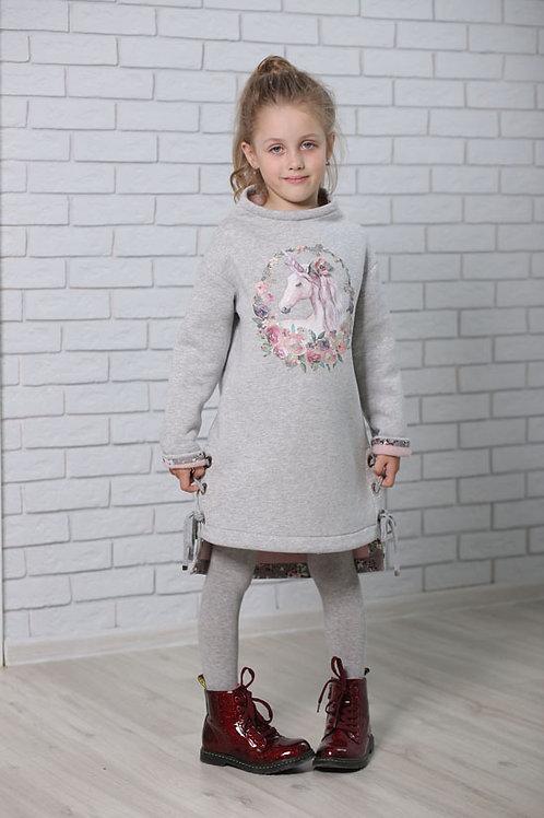 Платье для девочки  Р18-2Л
