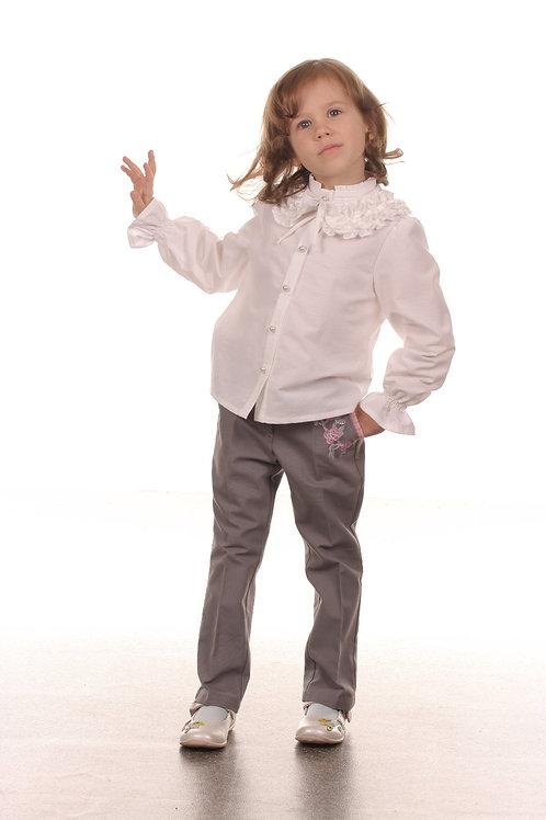 Блуза М-177 для девочки