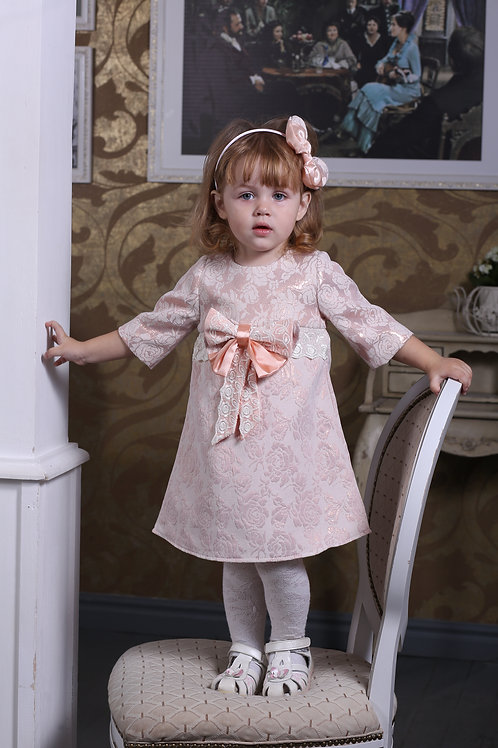 платье для девочки Сьюзи М-260