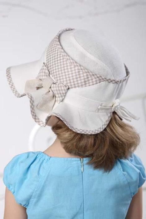 Шляпа Анабель ГУ077