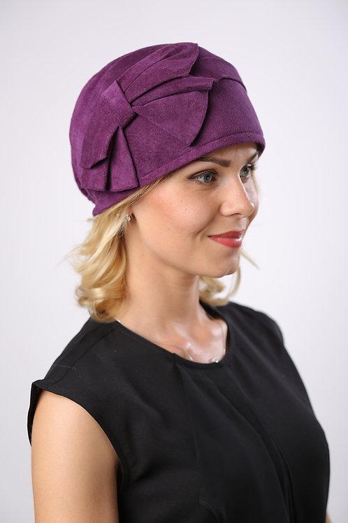 Шляпа женская РАШЕЛЬ К1407 лавандовый