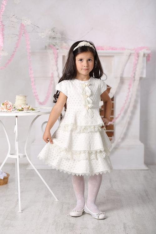 платье для девочки Анита М-336