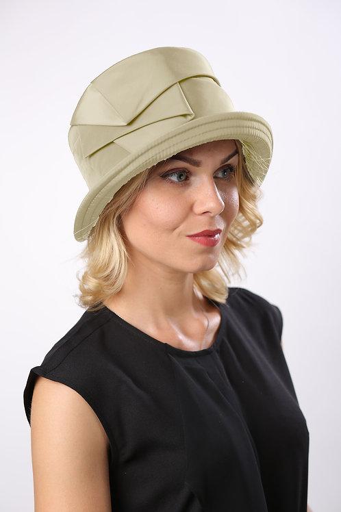 Шляпа женская РОБЕРТА П1601 бежевый