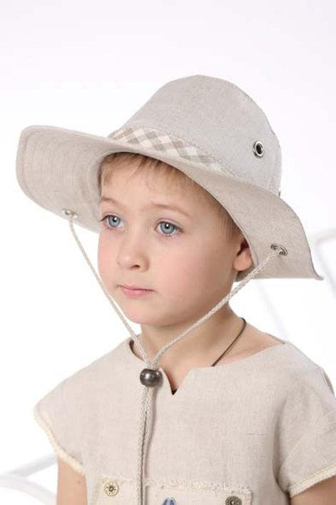 Шляпа Мексика ГУ 087