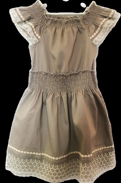 Платье Х-02 для девочки