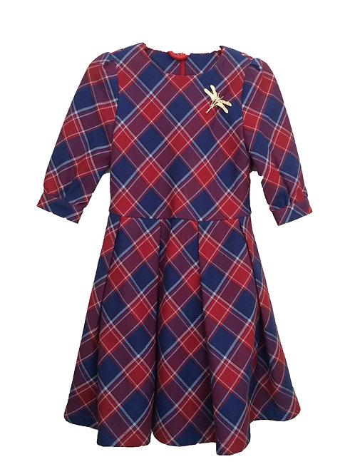Платье МТ 18-43