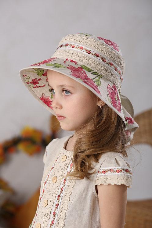 Шляпа Маки ГУ17-2