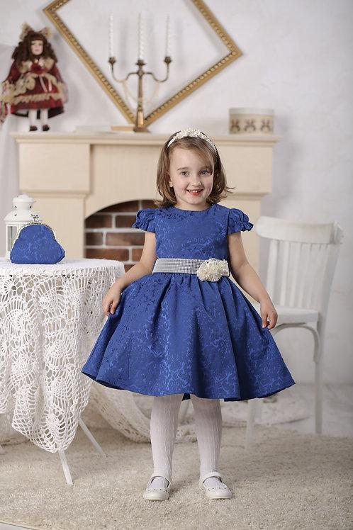 платье для девочки Кармен М-432