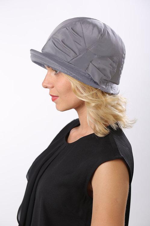 Шляпа женская ВАЛЬС П1604 сапфир