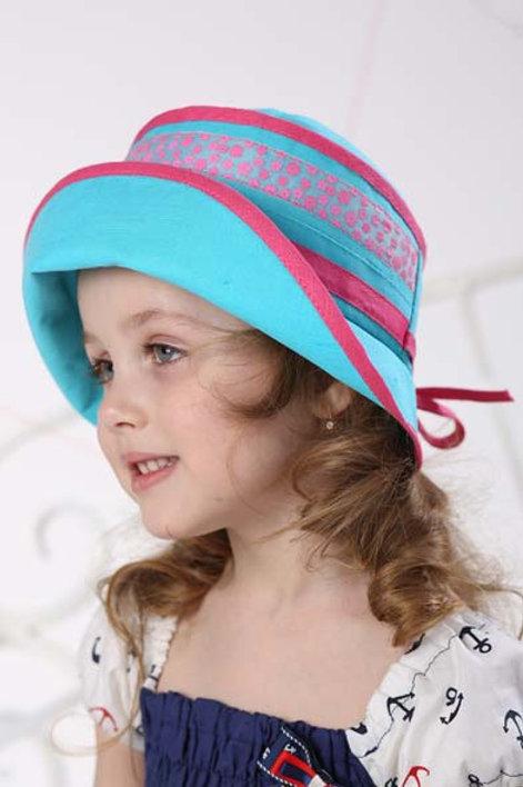 Шляпа Аврора ГУ082