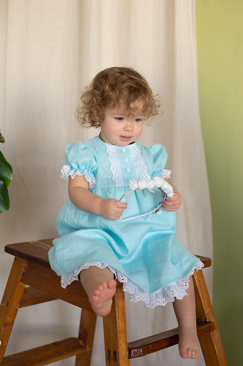 платье  для девочки Л 21-4 Есения