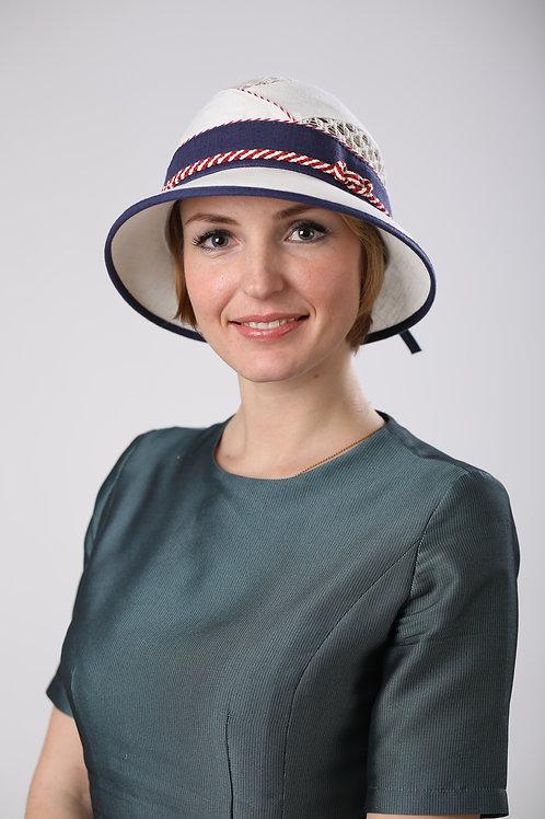 Шляпа женская Чайка Л 13-18