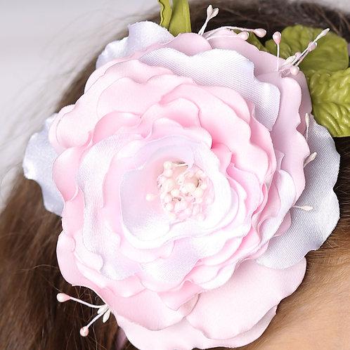 резинка для волос Милана розовый