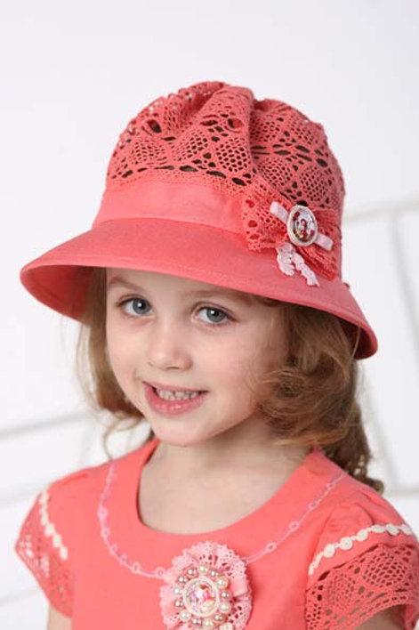 Шляпа Каролина ГУ081
