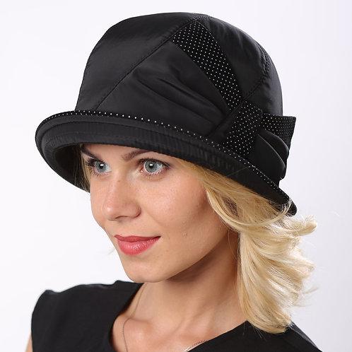 Шляпа женская ВАЛЬС П1604 черный