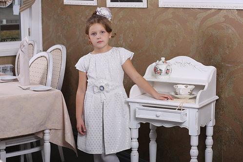 платье для девочки Ника М-337