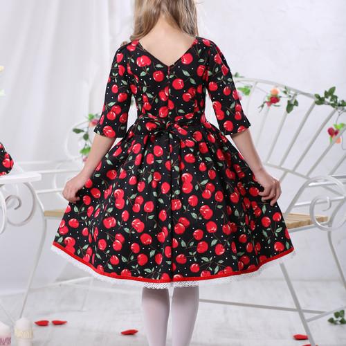 Платья для девочек тильда