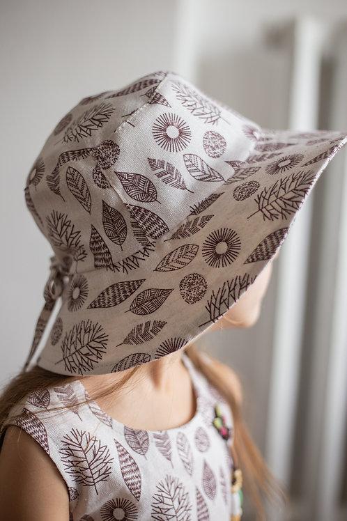 Шляпа Полька ГУ20-1