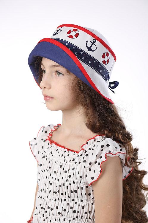 Шляпа Круиз ГУ079