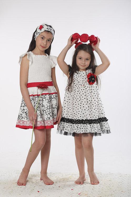 юбка для девочки Сюрприз М-298
