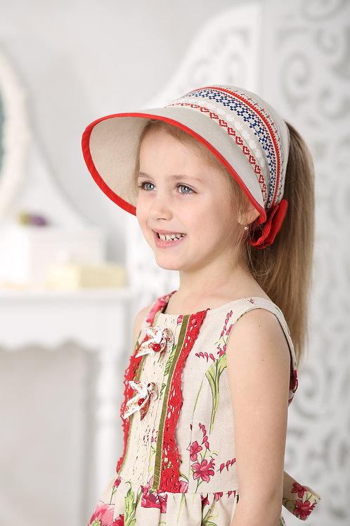 Шляпа Рада ГУ17-8