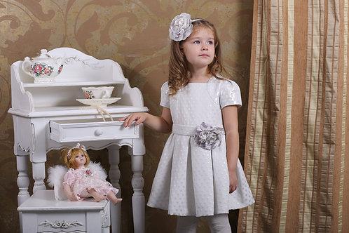 платье для девочки Дарина М-341