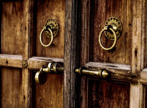 7 Gates of Initiation - Illuminating the Body, Mind and Soul