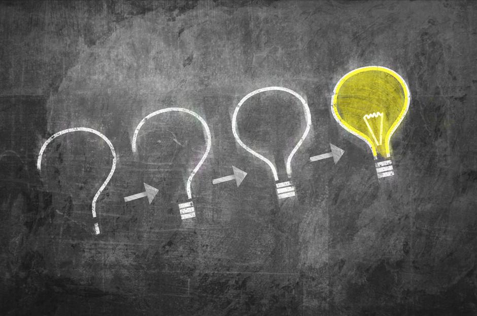 La innovación consiste en hacernos mejores preguntas