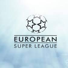 'EUROPEAN SUPER LEAGUE: DICTATING THE FUTURE OF FOOTBALL?' [PART-1]
