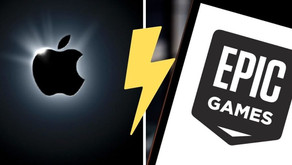 APPLE PUSHED DEEPER INTO ANTITRUST WATERS: EPIC GAMES SPEARHEADS NEW ANTITRUST CHALLENGE IN U.S.