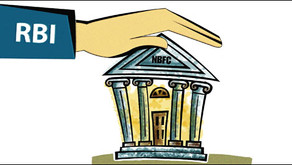 NBFCs UNDER THE PURVIEW OF IBC: STILL WOULD DO MORE HARM THAN GOOD?