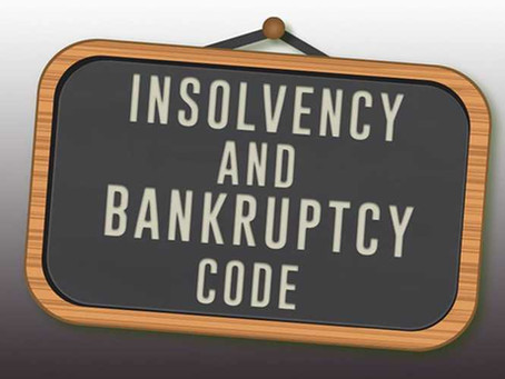 A MULTI-JURISDICTIONAL ANALYSIS OF THE INDIAN PRE-PACKAGED INSOLVENCY REGIME