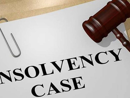 INSOLVENCY MECHANISM FOR PERSONAL GUARANTORS TO A CORPORATE DEBTOR: THE INDUSTRIAL ANALYSIS