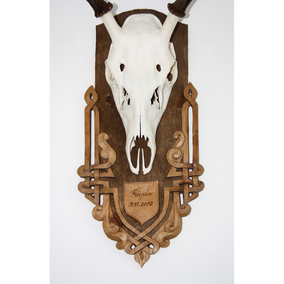 Zirbenholz – Beize 53 x 40 cm