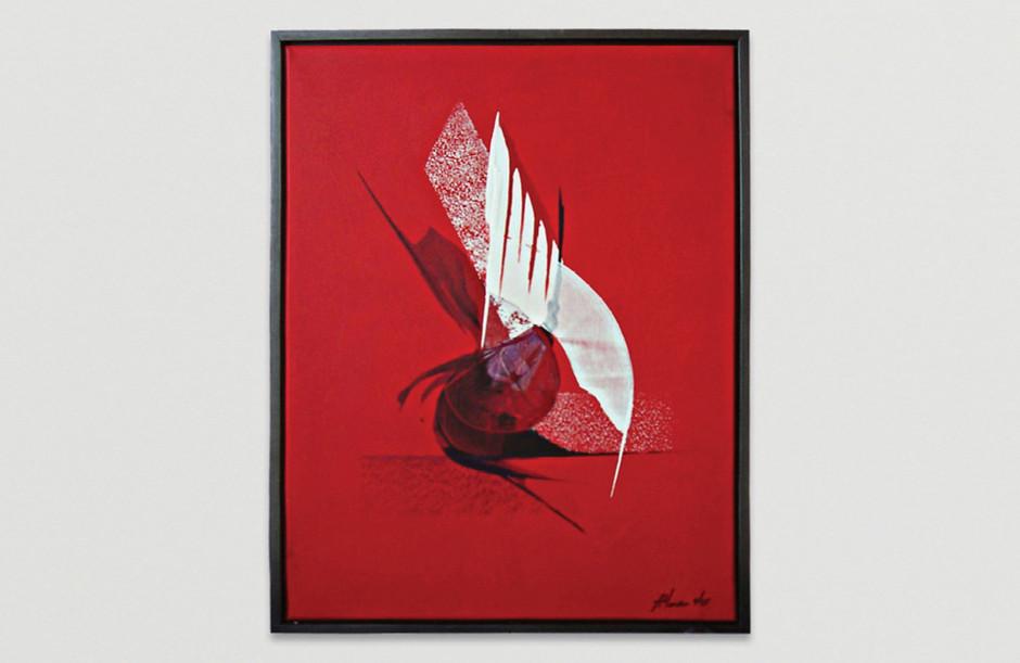 Acrylmalerei – Leinwand 80 x 60 cm