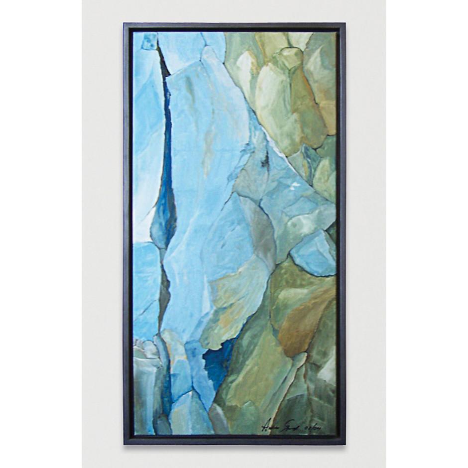 Acrylmalerei – Leinwand 100 x 50 cm