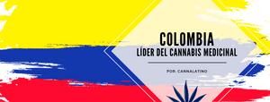 Colombia Lide por Cannalatino