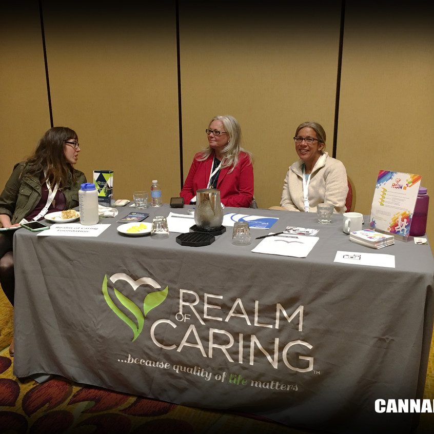 Cannalatino en Finding Health