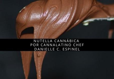Nutella Cannábica