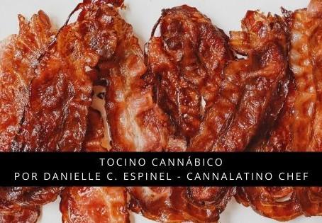 Tocino Cannábico