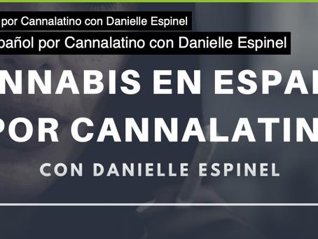 CANNABIS EN ESPAÑOL - EPISODIO 2