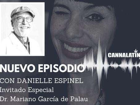 Cannabis en Español - Episodio 13 - Temporada 2