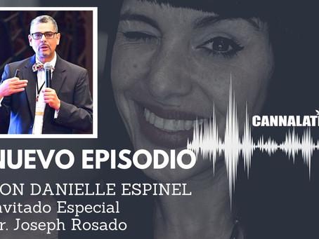 Cannabis en Español - Episodio 15 con el Dr. Joseph Rosado