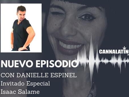 Cannabis en Español - Episodio 14 con Isaac Salame