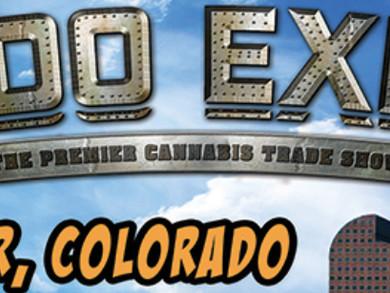 Cannalatino en la Indo Expo 2017 (Denver)