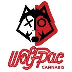 Wolfpac cannabis  - Cannalatino